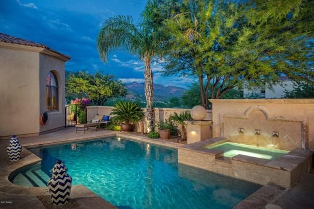 6174 E Avenida De Chaparron, Tucson, AZ - USA (photo 1)