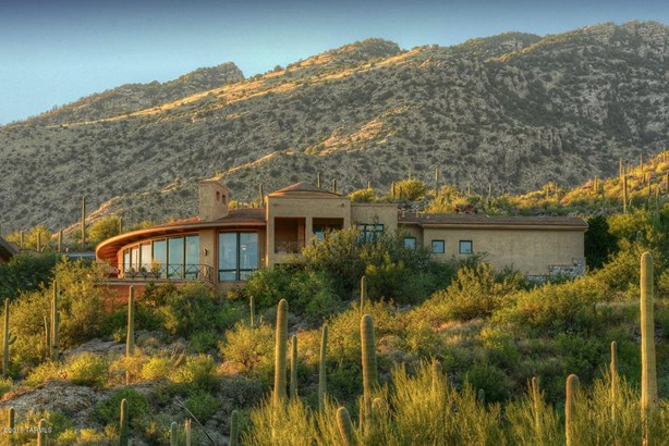 6940 E Rock Ledge Place, Tucson, AZ - USA (photo 1)