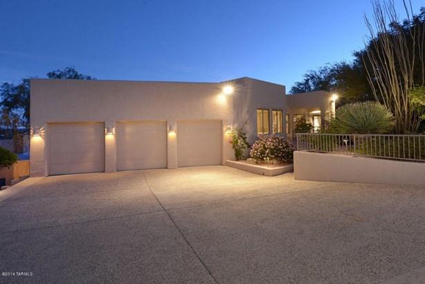 1751 E Buck Ridge Place, Tucson, AZ - USA (photo 1)
