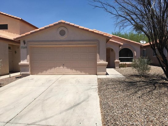 3564 W Camino De Urania, Tucson, AZ - USA (photo 1)
