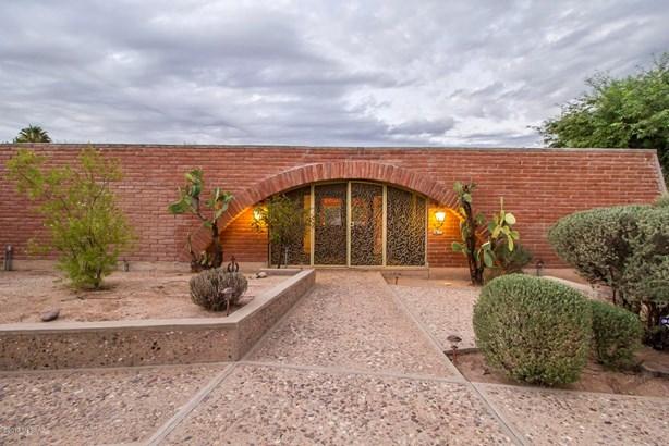 3769 E Calle Fernando, Tucson, AZ - USA (photo 1)