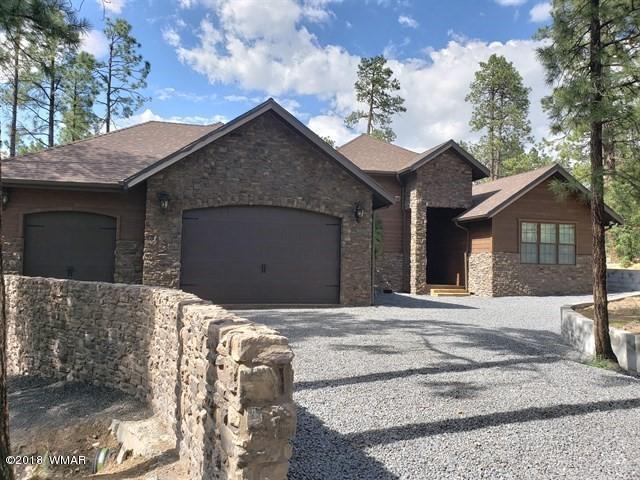 2742 Pine Wood Lane, Pinetop, AZ - USA (photo 1)