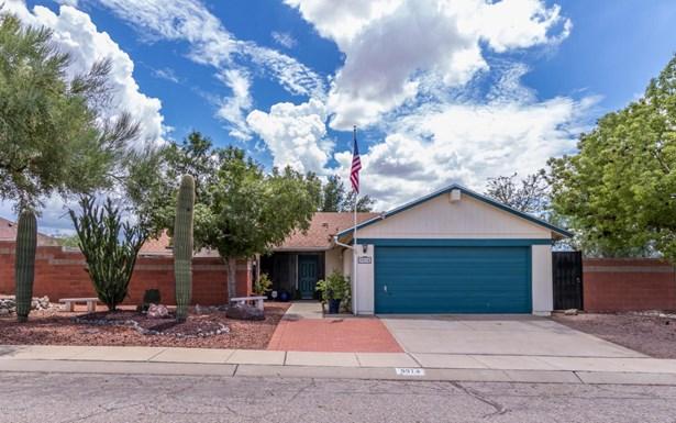 9974 E Leila Drive, Tucson, AZ - USA (photo 1)