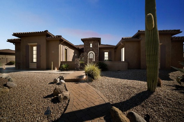 35843 S Desert Sun Drive, Tucson, AZ - USA (photo 1)