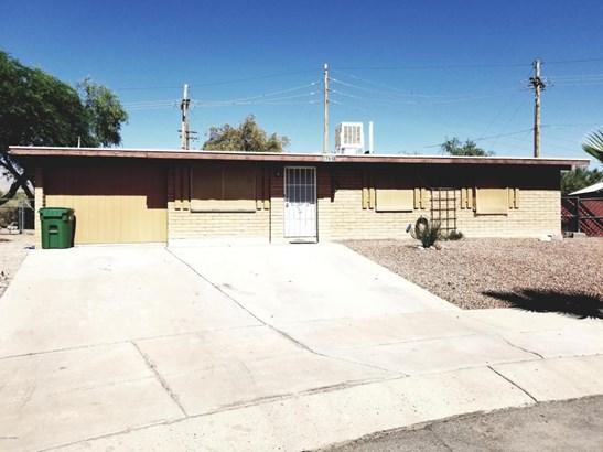 7688 N Meredith Boulevard, Tucson, AZ - USA (photo 1)