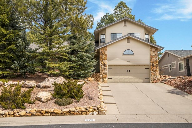 970 N Sinagua Drive, Flagstaff, AZ - USA (photo 1)