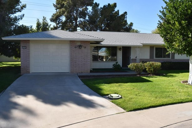 10741 W Caron Dr, Sun City, AZ - USA (photo 1)