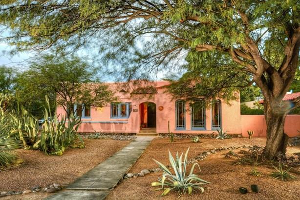 2705 E 7th Street, Tucson, AZ - USA (photo 1)