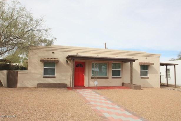 1115 E East Circle Drive, Tucson, AZ - USA (photo 1)