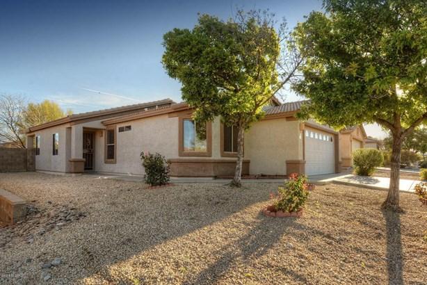 8465 E Bowline Road, Tucson, AZ - USA (photo 1)
