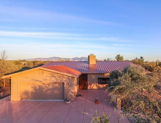 5875 W Turkey Lane, Tucson, AZ - USA (photo 1)