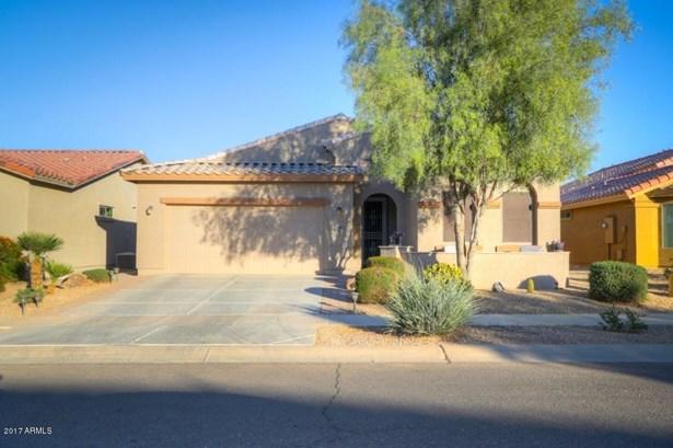 176 S Agua Lane Fria, Casa Grande, AZ - USA (photo 1)