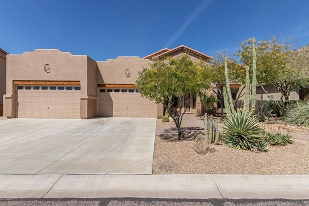1412 N Drexel Cir, Mesa, AZ - USA (photo 1)