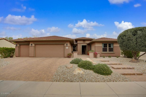 20024 N Leighton Hall Ln, Surprise, AZ - USA (photo 1)