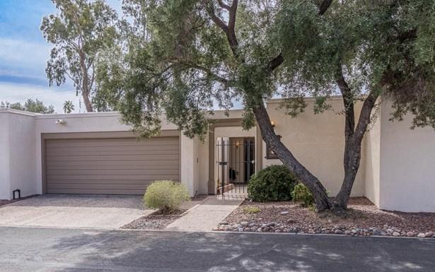 6866 E Camino Del Dorado, Tucson, AZ - USA (photo 1)