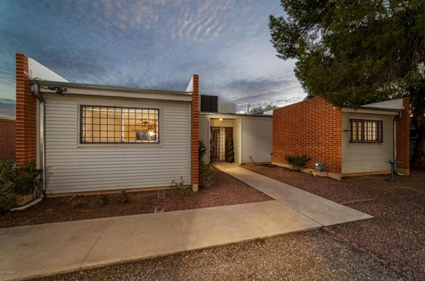 5828 E 21st Street, Tucson, AZ - USA (photo 1)
