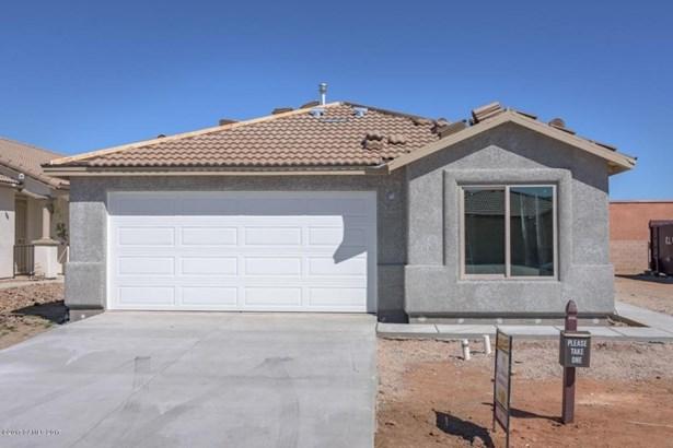 149  Balfour Place Unit Lot 45, Sierra Vista, AZ - USA (photo 1)