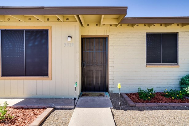 3515 E 32nd Street, Tucson, AZ - USA (photo 1)