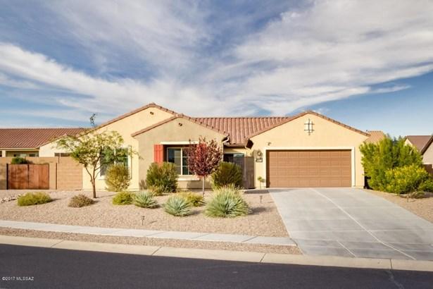 5500 S Black Falls Drive, Tucson, AZ - USA (photo 1)