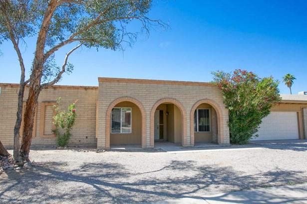 3421 W Alana Lane, Tucson, AZ - USA (photo 1)