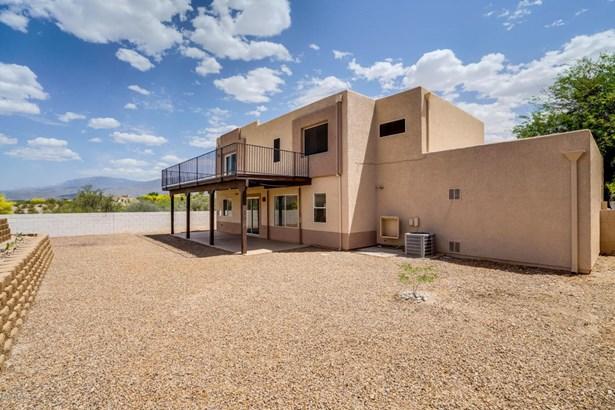 10421 E Boundary Drive, Tucson, AZ - USA (photo 1)
