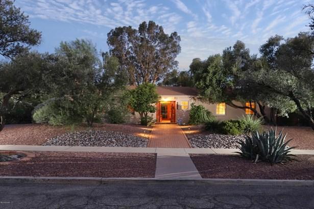 2626 E 4th Street, Tucson, AZ - USA (photo 1)