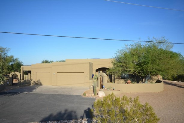 6980 N Camino Verde, Tucson, AZ - USA (photo 1)