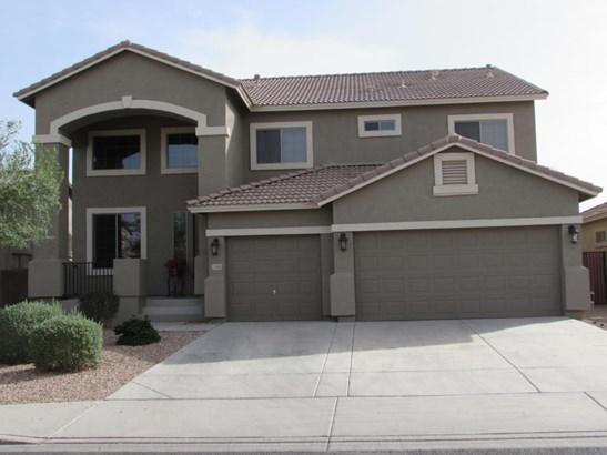 14905 W Cortez St, Surprise, AZ - USA (photo 1)