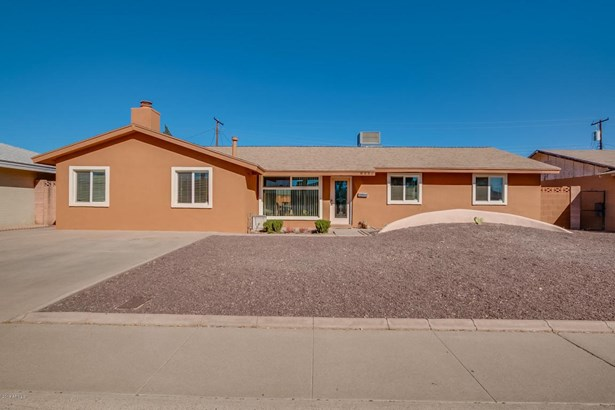 8440 E Hubbell St, Scottsdale, AZ - USA (photo 1)