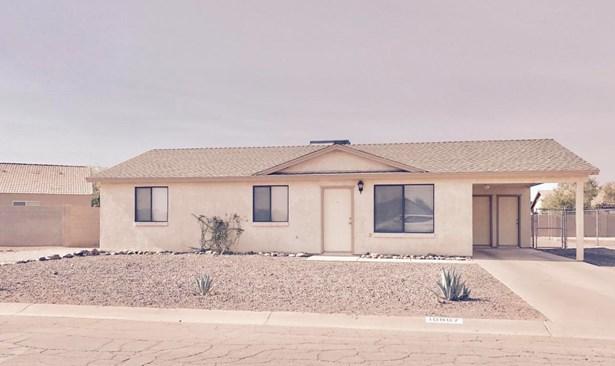 10907 W Benito Dr, Arizona City, AZ - USA (photo 1)