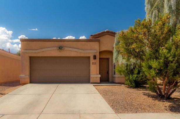 394 E Camino Rancho Seco, Sahuarita, AZ - USA (photo 1)