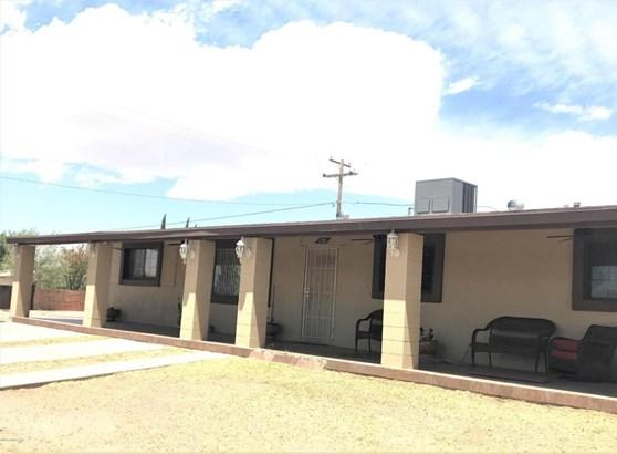 2300 E 7th Street, Douglas, AZ - USA (photo 1)