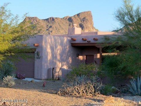5641 W Triangle X Place, Tucson, AZ - USA (photo 1)