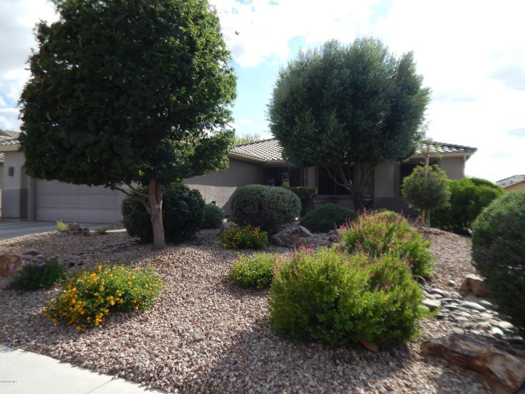 949 N Cowboy Canyon  Drive, Green Valley, AZ - USA (photo 1)