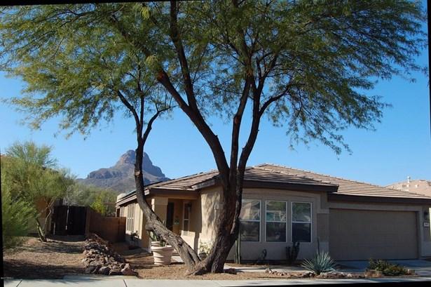 7609 W Granite Ridge Court, Tucson, AZ - USA (photo 1)