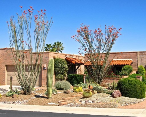3789 S Via De La Garzota, Green Valley, AZ - USA (photo 1)