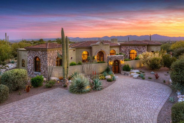 1734 E Sanctuary Cove Way, Tucson, AZ - USA (photo 1)