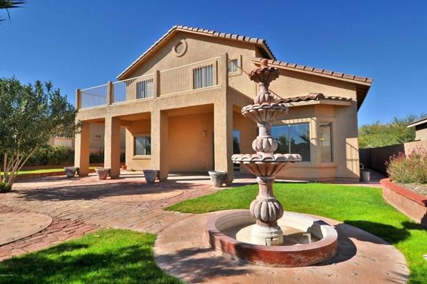 7962 N Blue Brick Drive, Tucson, AZ - USA (photo 1)