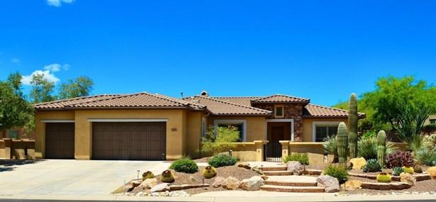 35936 S Ocotillo Canyon Drive, Tucson, AZ - USA (photo 1)