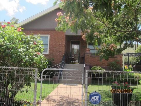 319  14th Terrace, Bisbee, AZ - USA (photo 1)