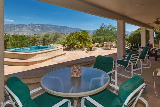 38225 S Skyline Drive, Tucson, AZ - USA (photo 1)