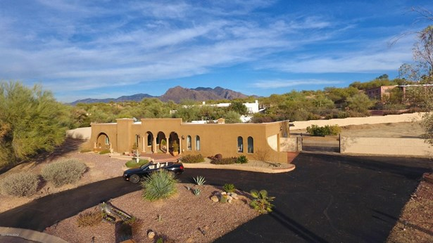 8050 N Della Robia Place, Tucson, AZ - USA (photo 1)
