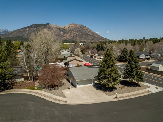 3710 E Finch Lane, Flagstaff, AZ - USA (photo 1)