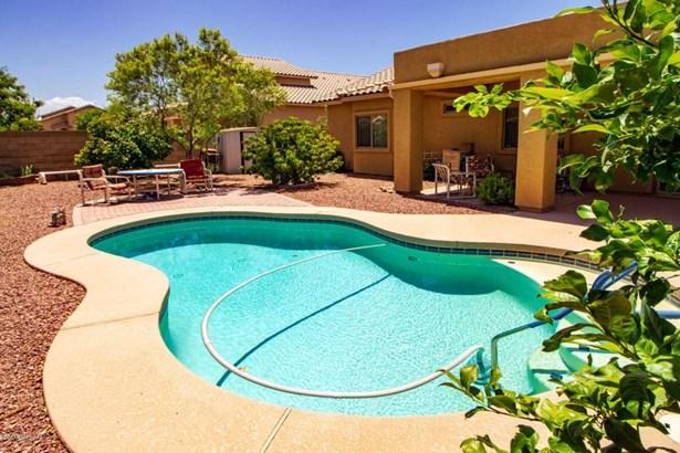 11066 W Aplomado Drive, Marana, AZ - USA (photo 1)