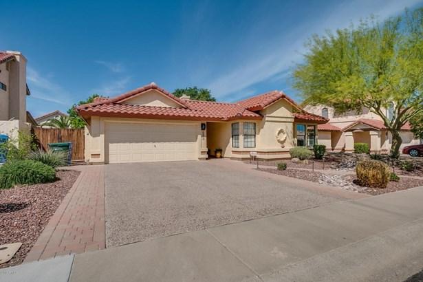 13822 N 19th Way, Phoenix, AZ - USA (photo 1)