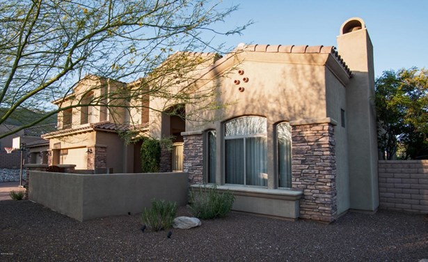6042 N Indian Trail, Tucson, AZ - USA (photo 1)