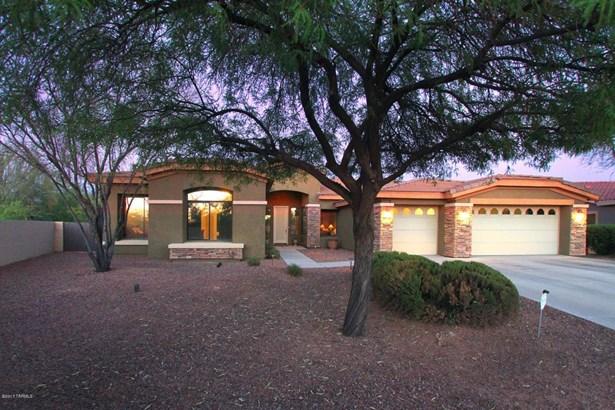11962 N Grape Ivy Place, Oro Valley, AZ - USA (photo 1)
