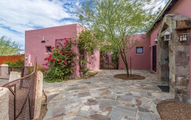 937 S Meyer Avenue, Tucson, AZ - USA (photo 1)
