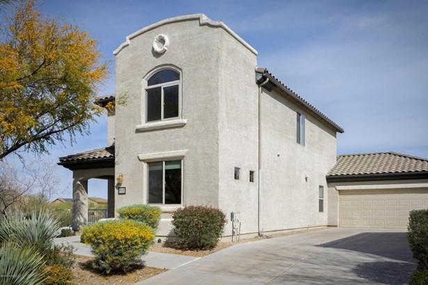 10565 E Water Poppy Road, Tucson, AZ - USA (photo 1)