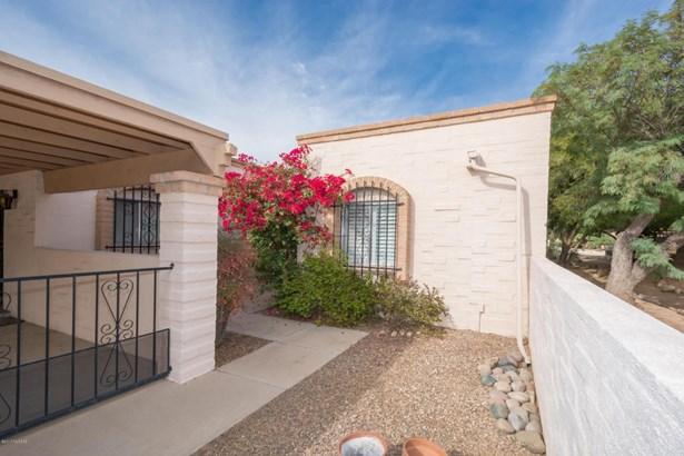 4167 E La Cienega Drive, Tucson, AZ - USA (photo 1)